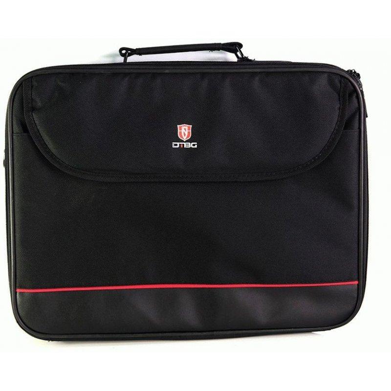 Сумка для ноутбука DTBG D325BL (Black)