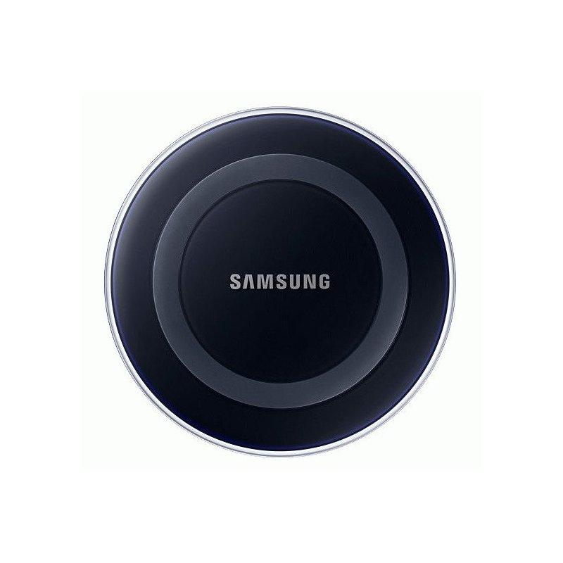 Беспроводное зарядное устройство для Samsung Galaxy S6 (EP-PG920IBRGRU) Black