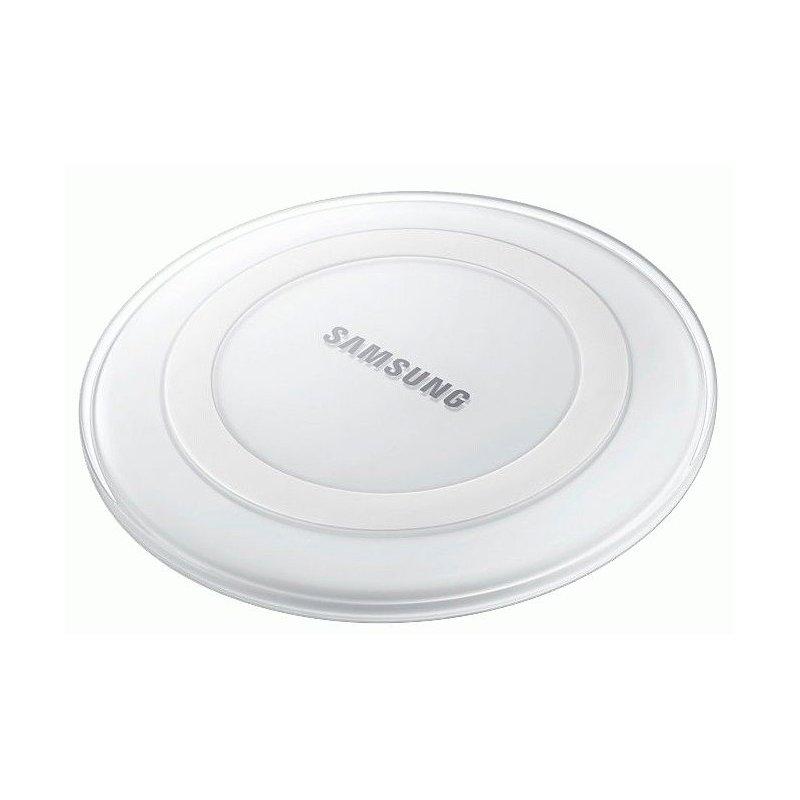 Беспроводное зарядное устройство для Samsung Galaxy S6 (EP-PG920IWRGRU) White