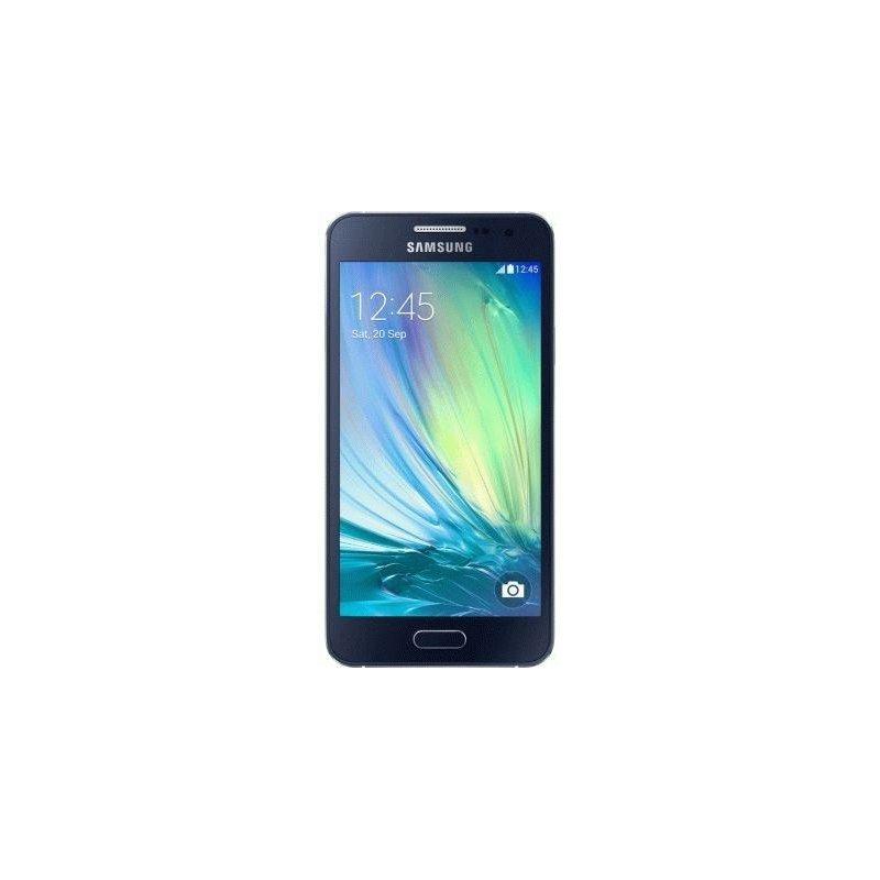 Samsung Galaxy A3 (A3009) CDMA+GSM Black