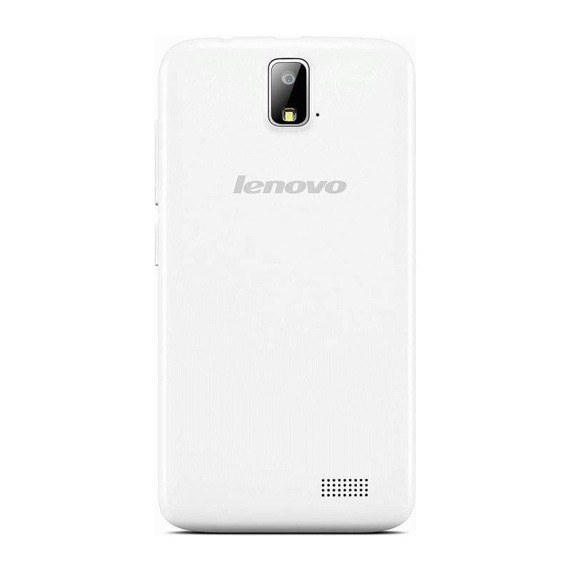 Lenovo A328 White