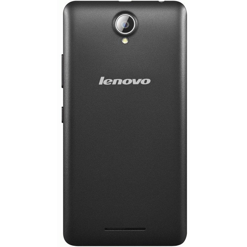 Lenovo A5000 Black