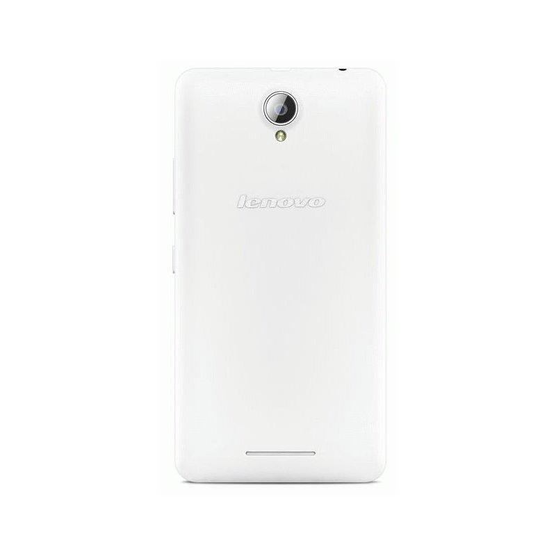 Lenovo A5000 White