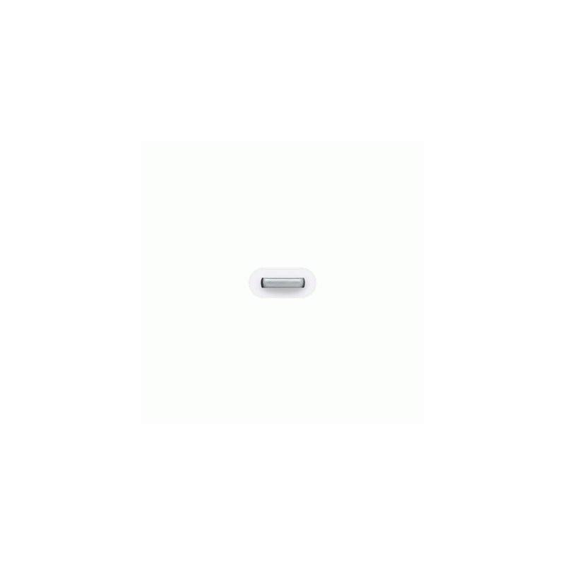 Переходник Lightning to Micro USB Adapter (MD820)