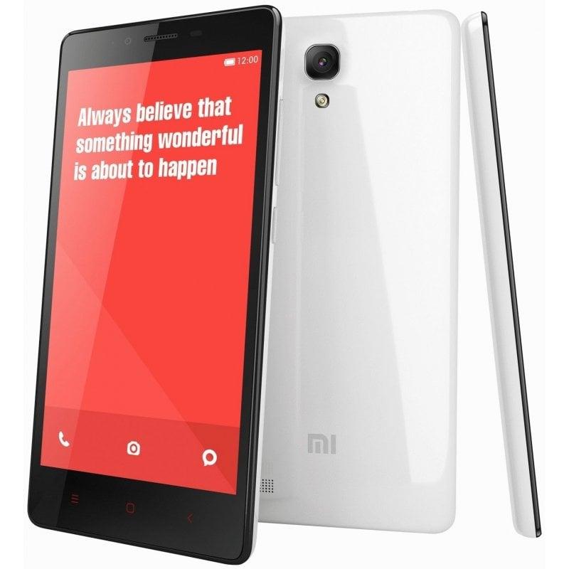 Xiaomi Redmi Note CDMA+GSM White