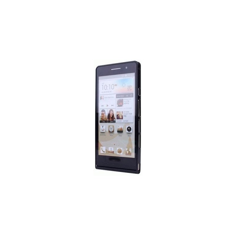 Бампер для Huawei Ascend P6 Black