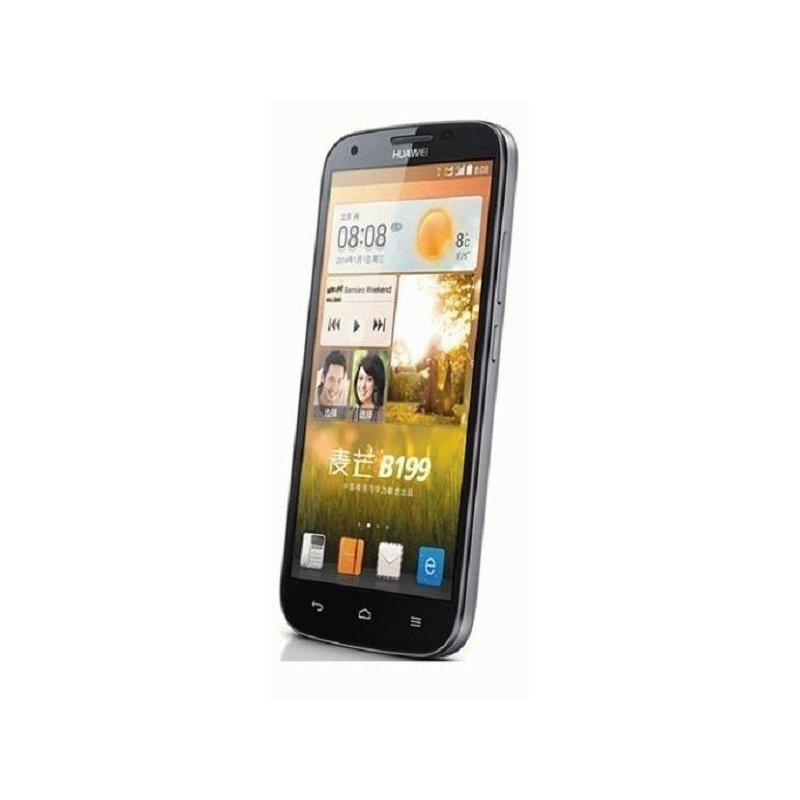 Huawei B199 GSM+CDMA Silver-Gray