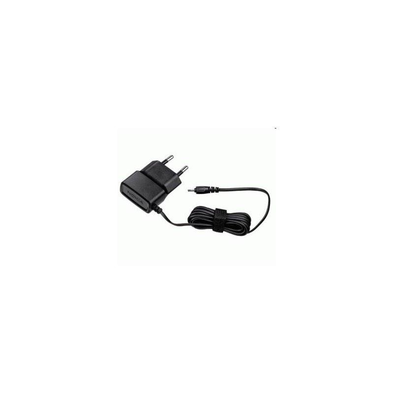 Сетевое зарядное устройство Nokia AC-15E