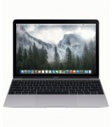 "Apple MacBook 12"" Space Gray (MJY32) 2015"