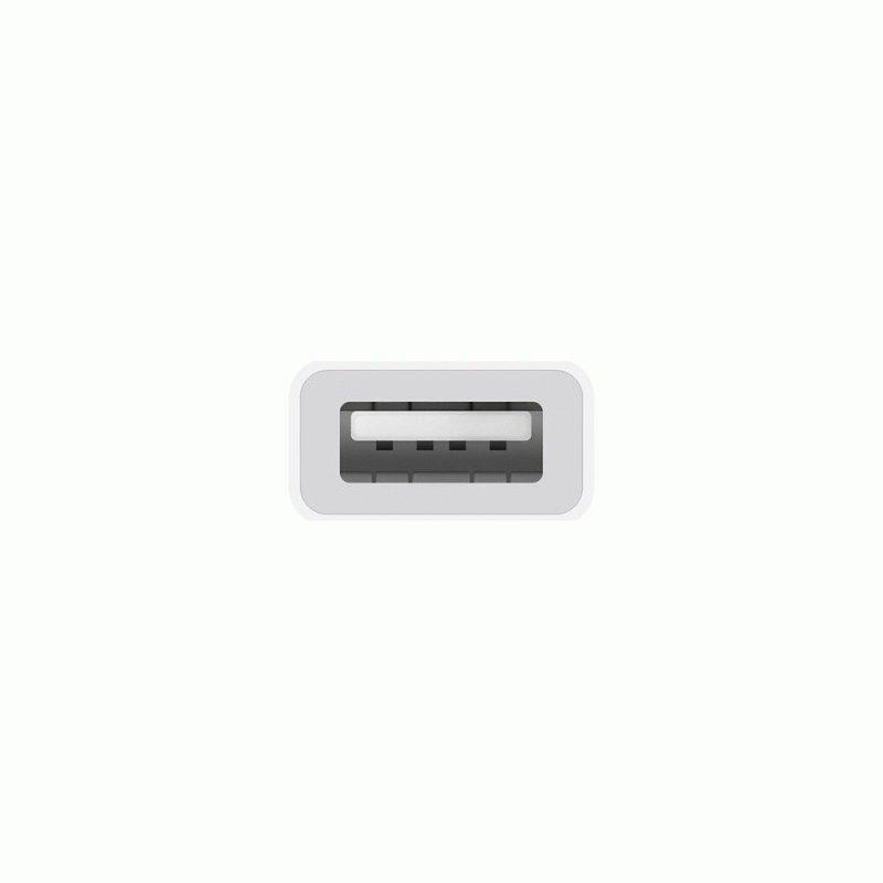 Переходник USB-C to USB Adapter (MJ1M2AM/A)