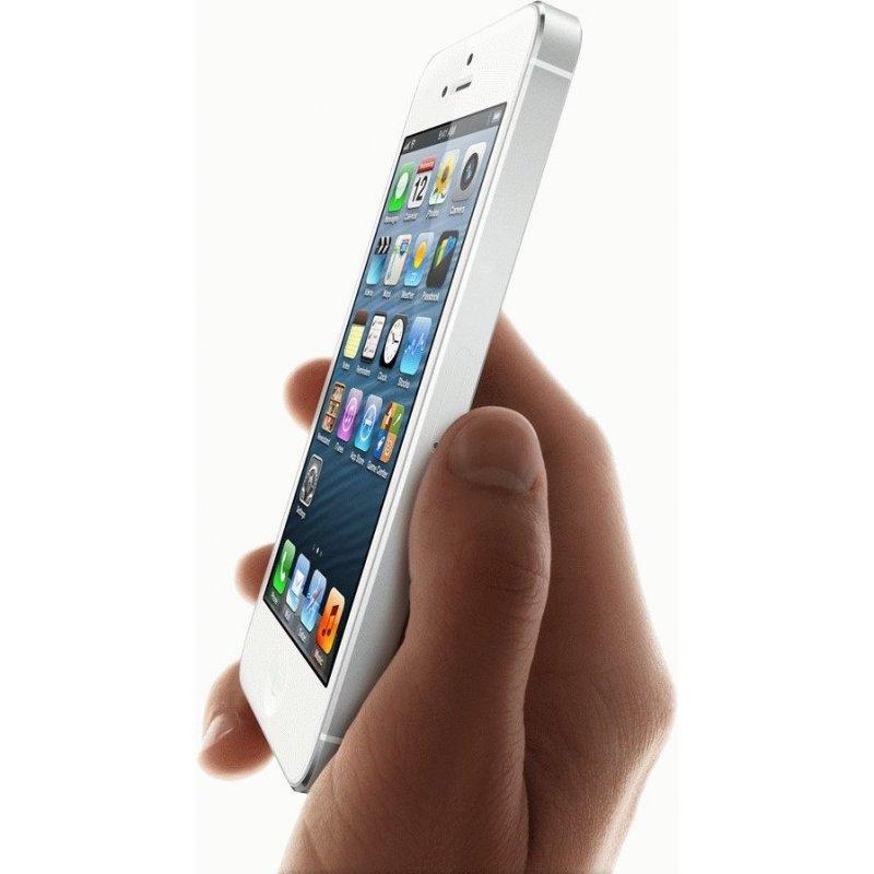 Apple iPhone 5 64Gb White (Refurbished)