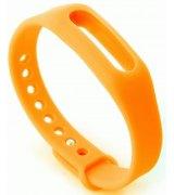 Ремешок для фитнес-трекера Xiaomi Mi Band Orange