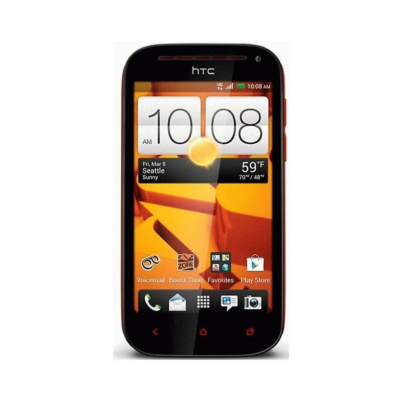 HTC One SV C525с CDMA Red