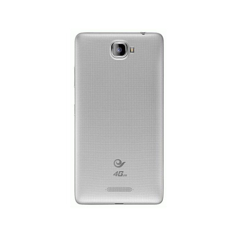 Lenovo S860e GSM+CDMA Silver EU