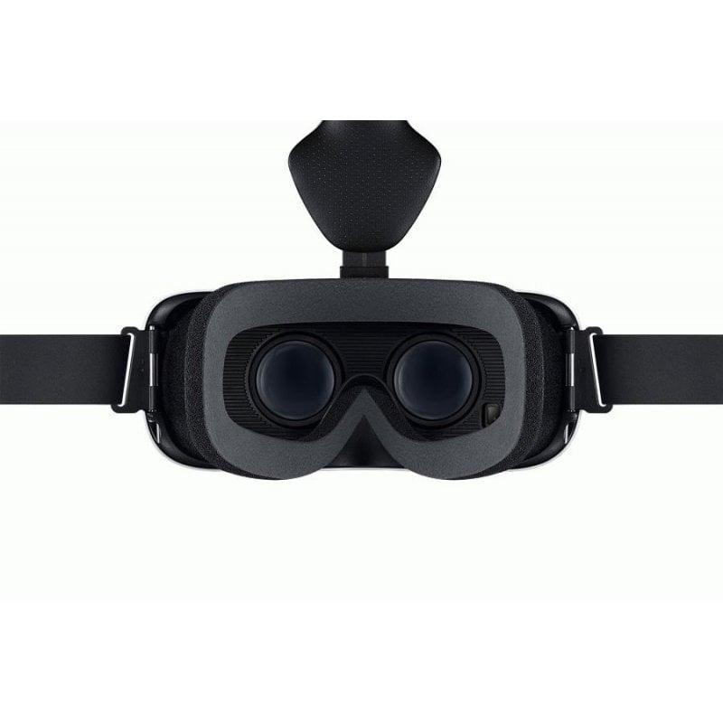 Очки виртуальной реальности Samsung Gear VR2 (SM-R321NZWASEK) для Galaxy S6