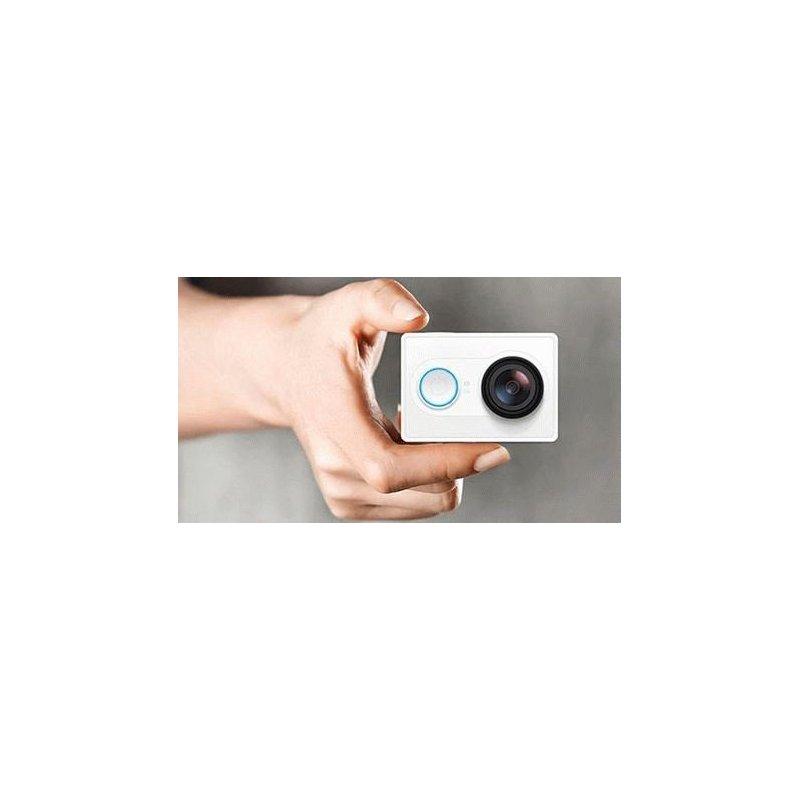 Экшн-камера Xiaomi Yi Sport Basic Edition White