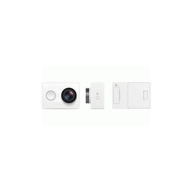 Экшн-камера Xiaomi Yi Sport Travel Edition White