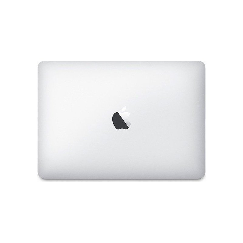 "Apple MacBook 12"" Silver (MF865) 2015"