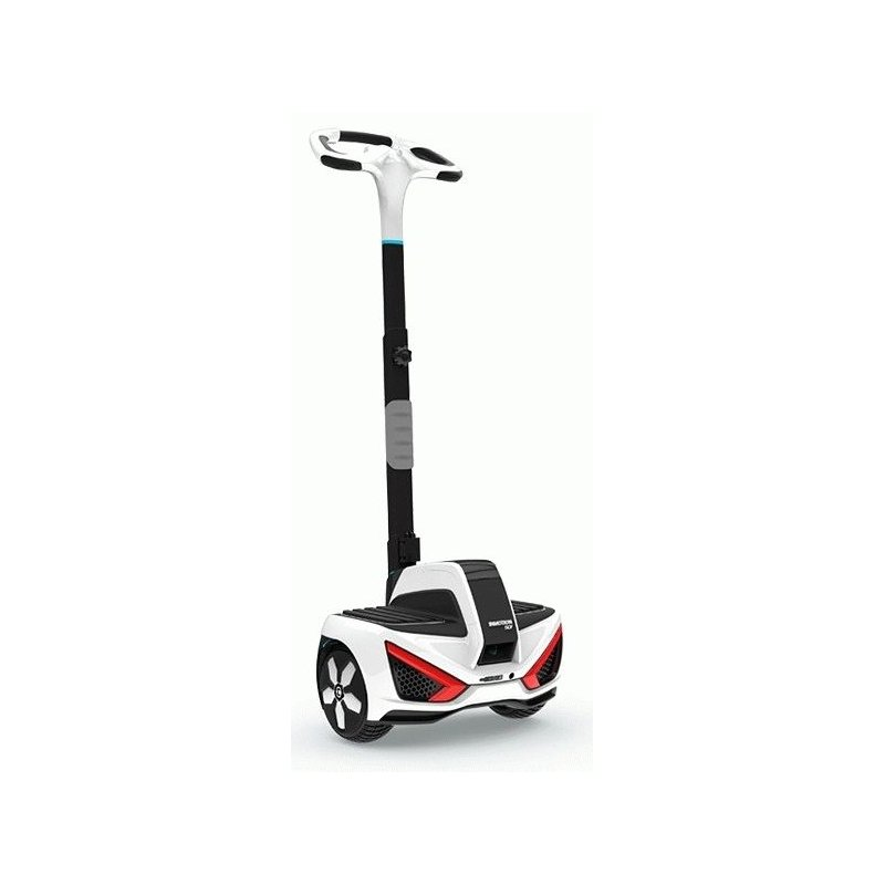 Гироскутер InMotion R1EX Power Edition White
