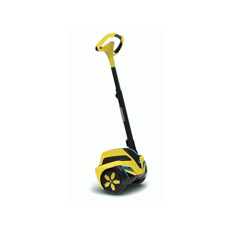 Гироскутер InMotion R1EX Yellow