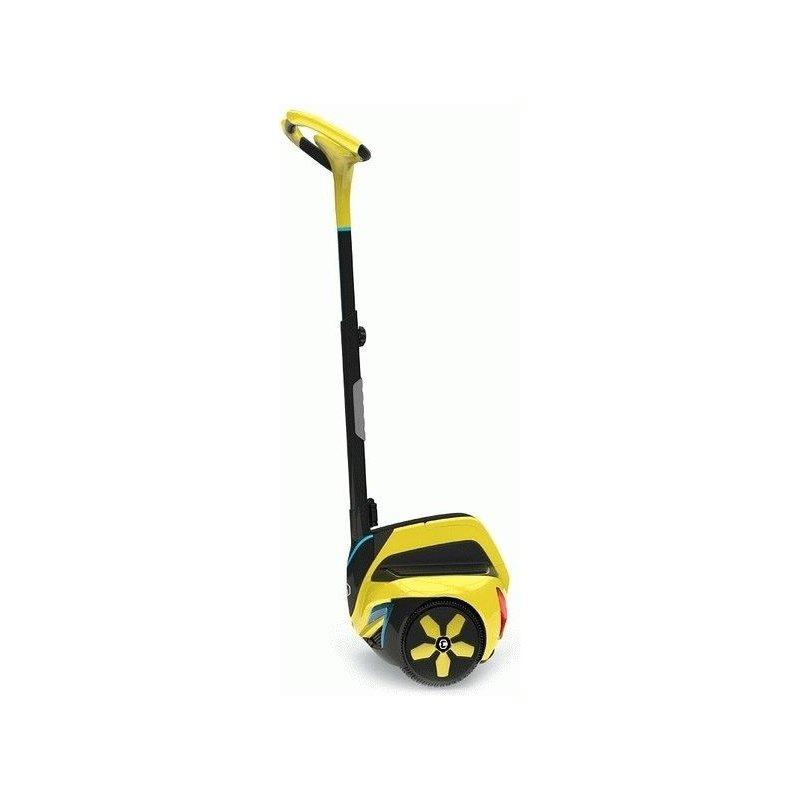 Гироскутер InMotion R1EX Power Edition Yellow