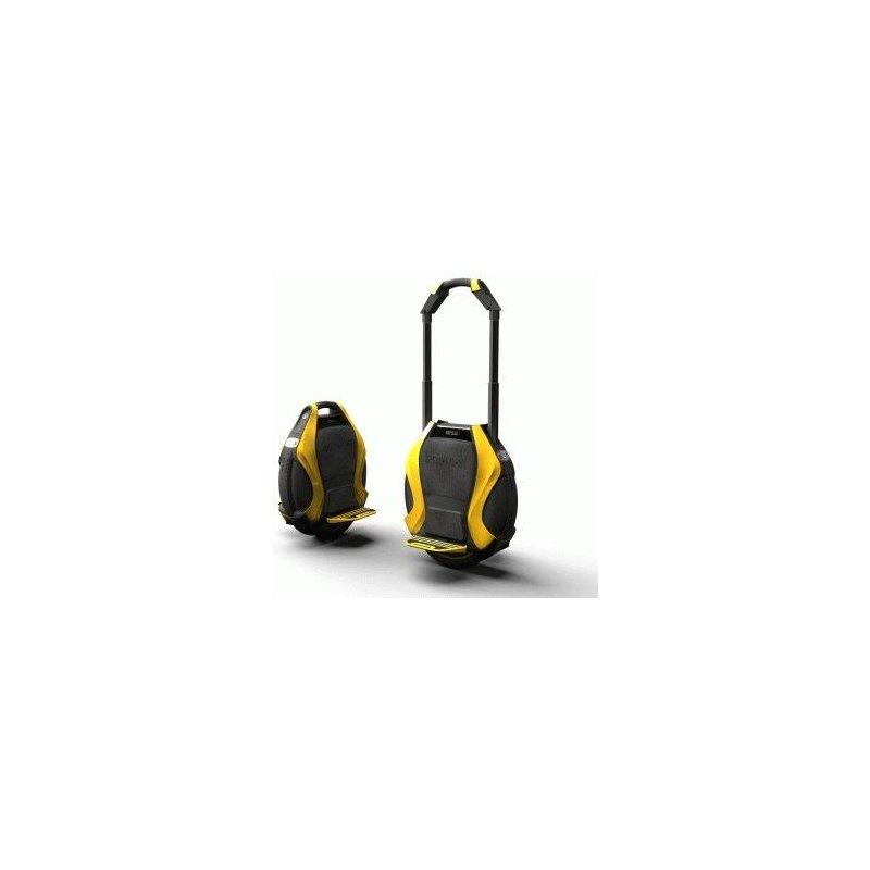 Моноколесо InMotion SCV V3 Yellow