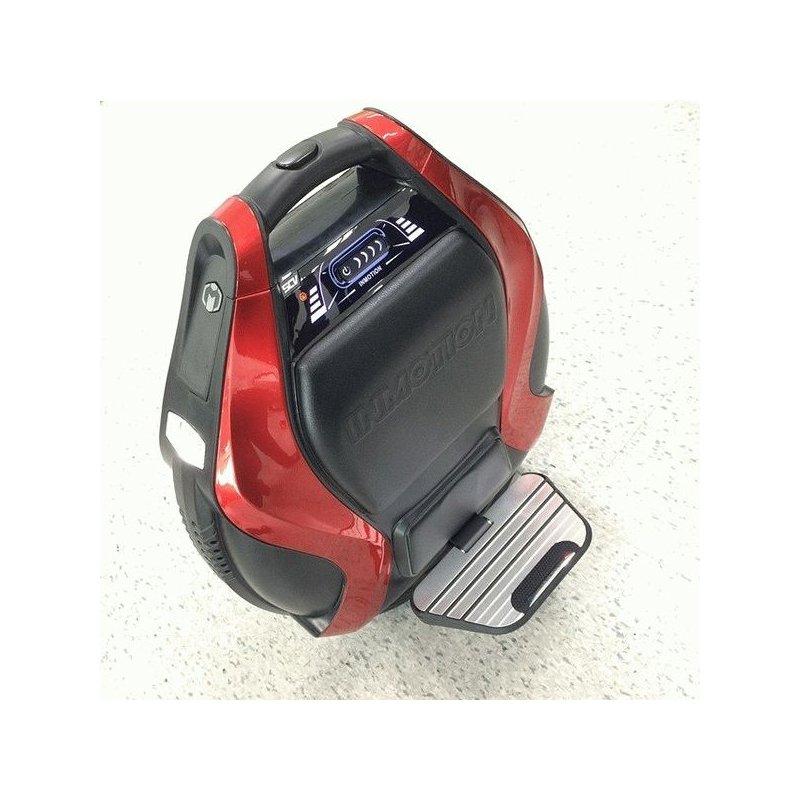 Моноколесо InMotion SCV V3 Red