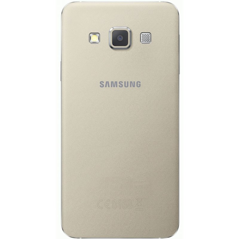 Samsung Galaxy A3 (A3009) CDMA+GSM Gold