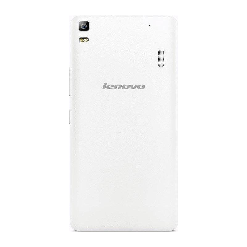 Lenovo A7000 White