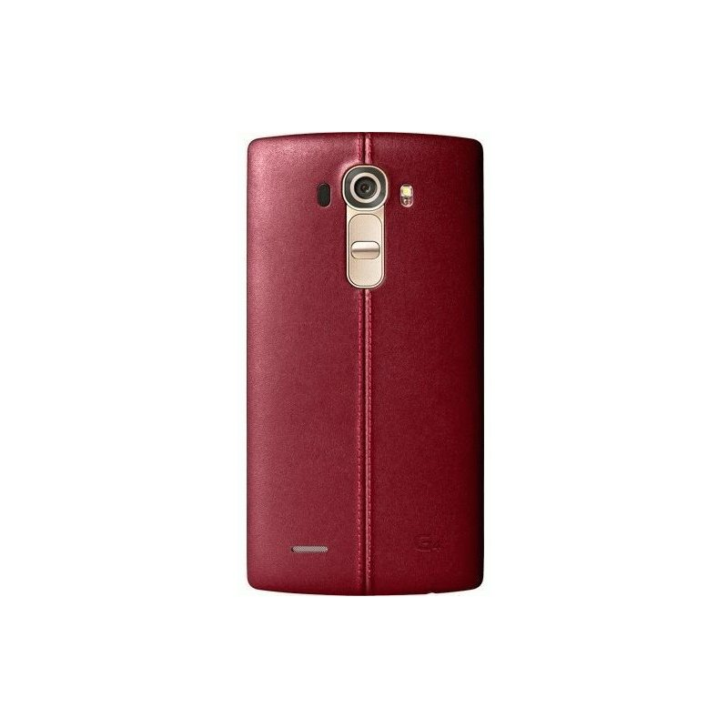 LG G4 H818P Leather Red