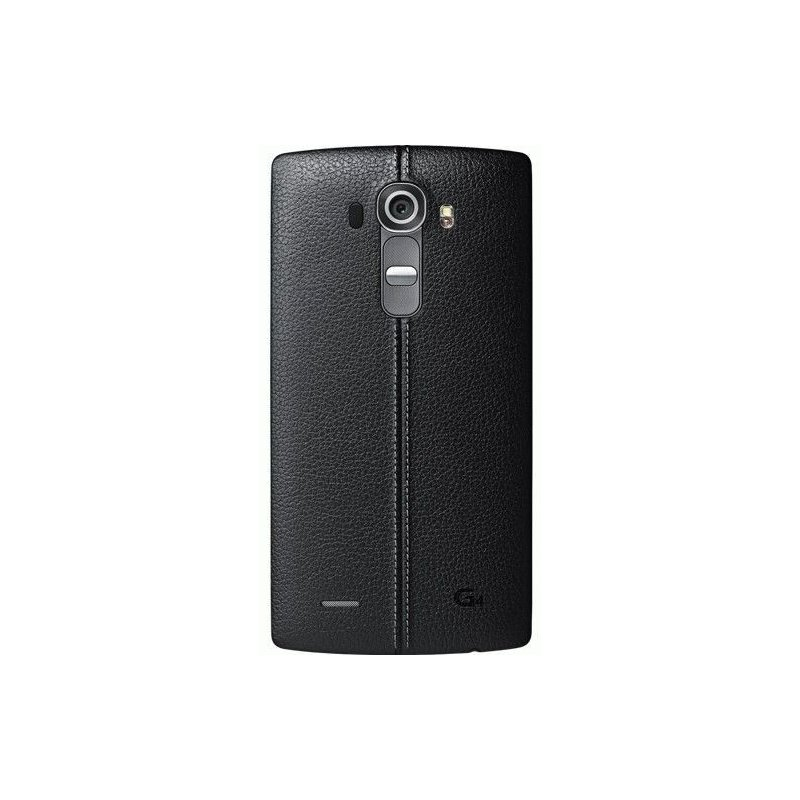 LG G4 H818P Leather Black