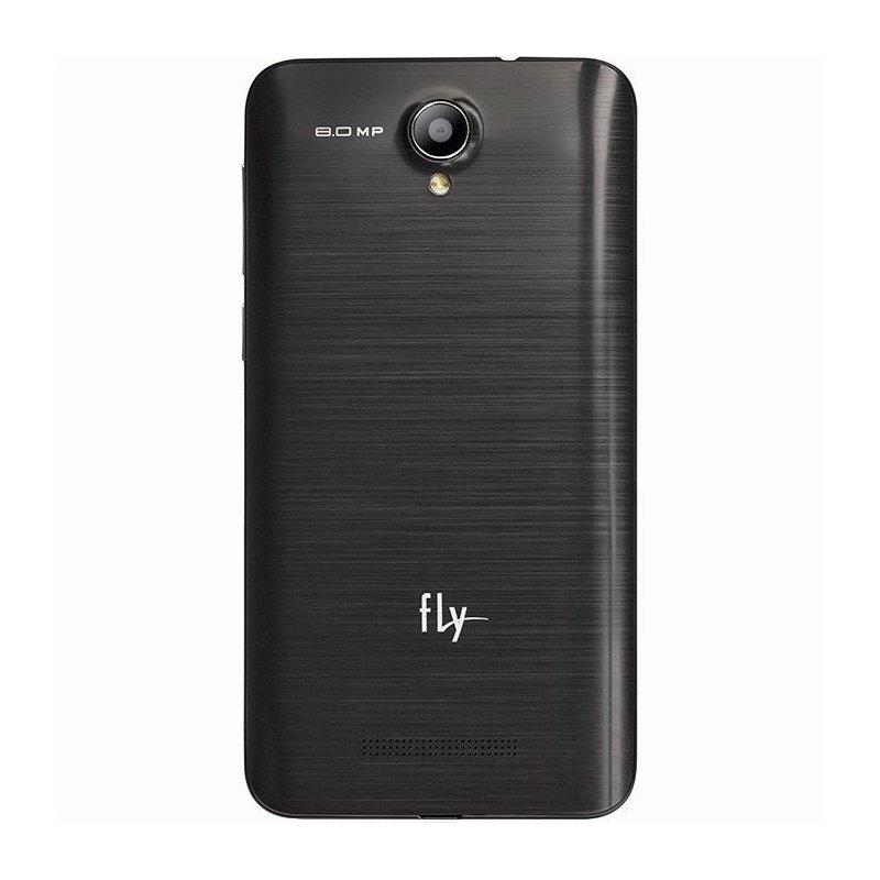 Fly IQ4514 EVO Tech 4 Dual Sim Black
