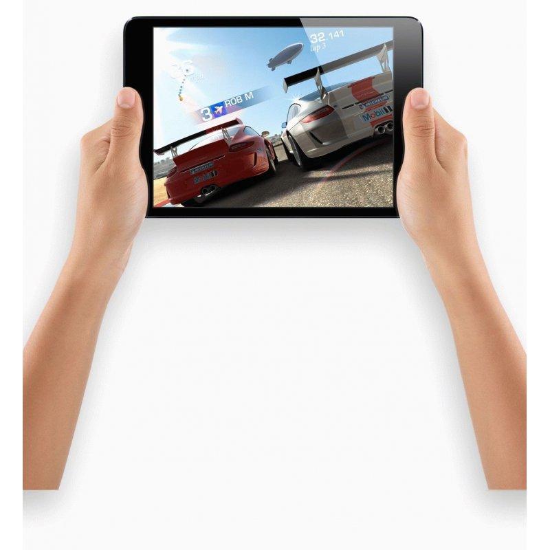 Apple iPad mini 16Gb Wi-fi (MF432) Space Gray Сертифицированный