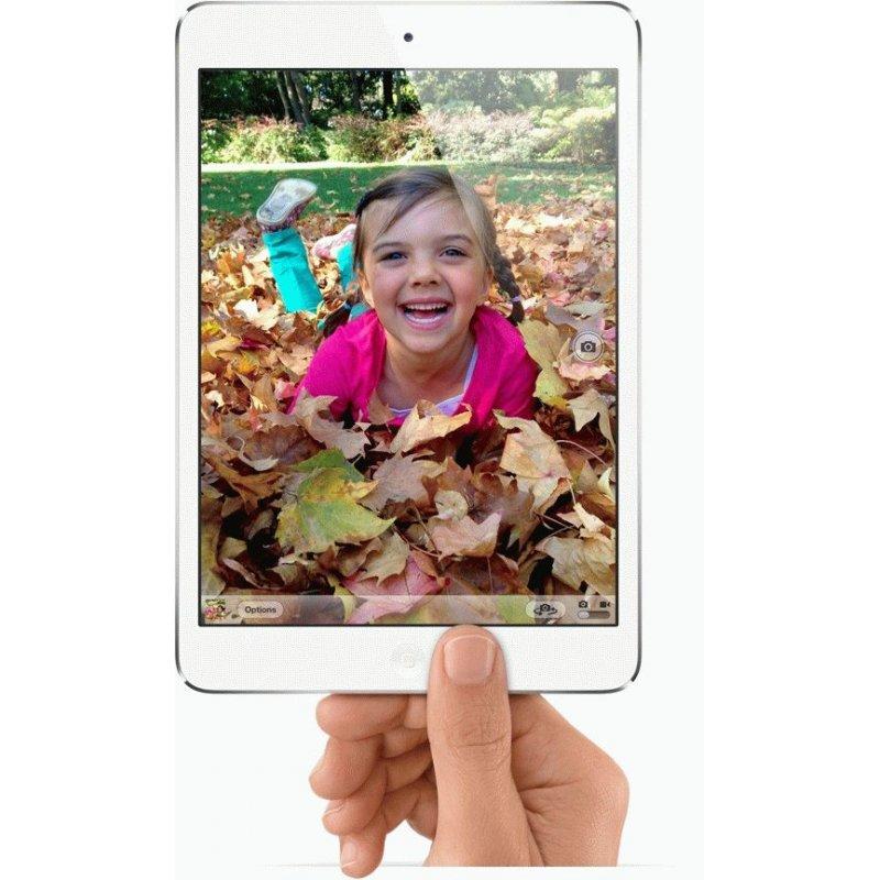Apple iPad mini 16Gb Wi-fi (MD531) White Сертифицированный