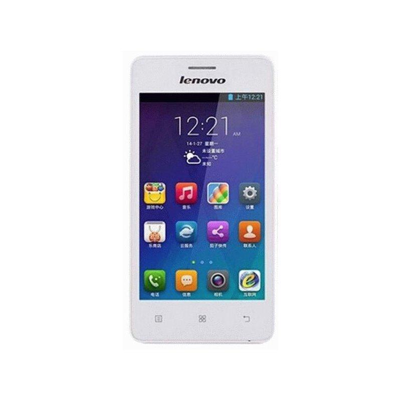 Lenovo A355e GSM+CDMA White