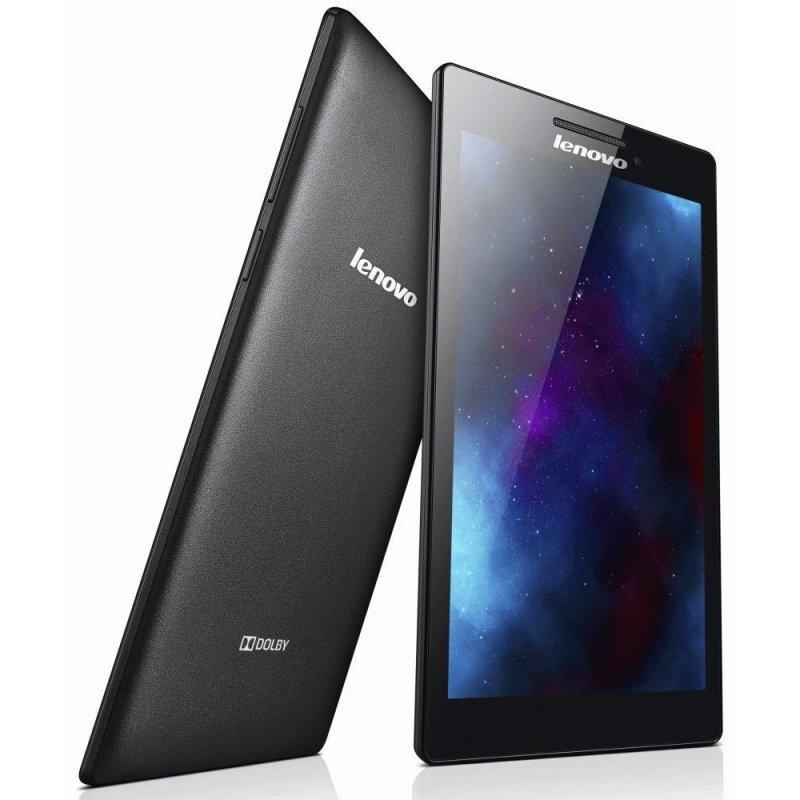 """Lenovo Tab 2 A7-10 7"""" Wi-Fi 8GB Black (59-434747)"""
