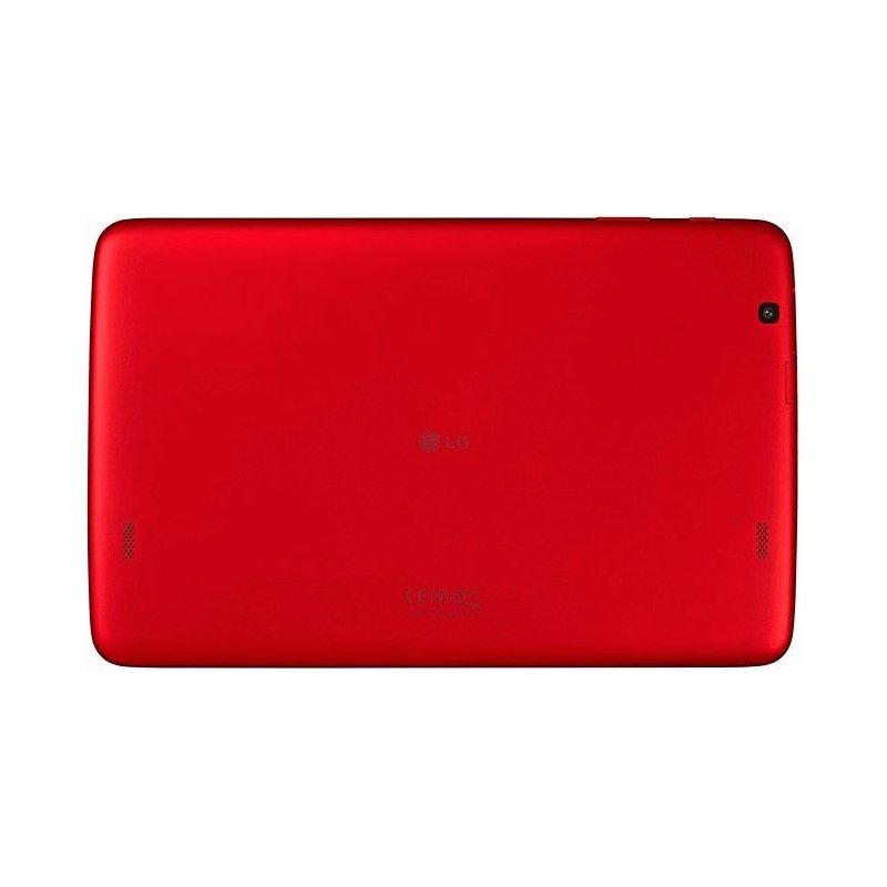 LG G Pad 10.1 V700 Red