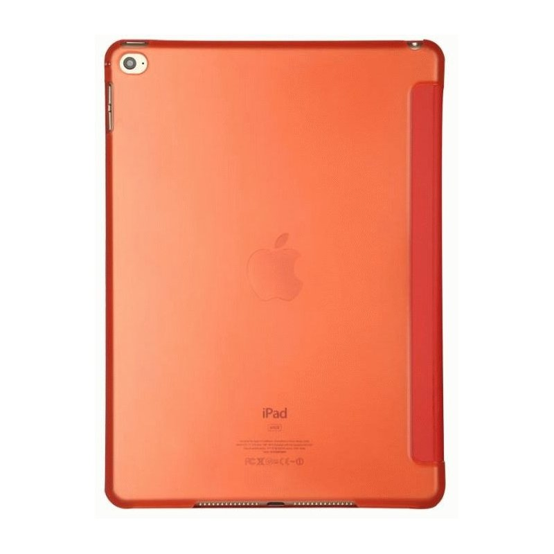 Чехол Baseus для iPad Air 2 Pasen Series Case Red