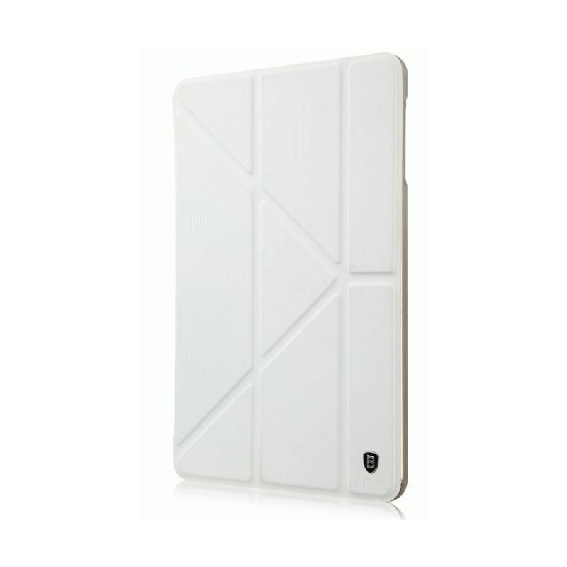 Чехол Baseus для iPad mini Pasen Series Case White