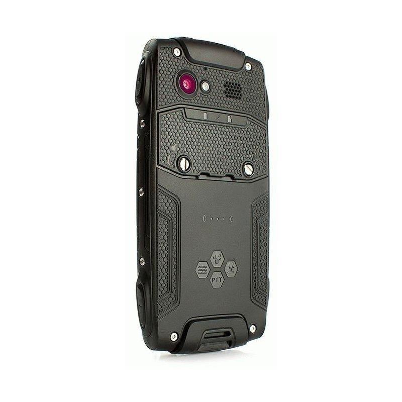 Sigma mobile X-treme PQ30 (3300 мАч) Black