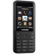 Philips Xenium E180 Dual Sim Black