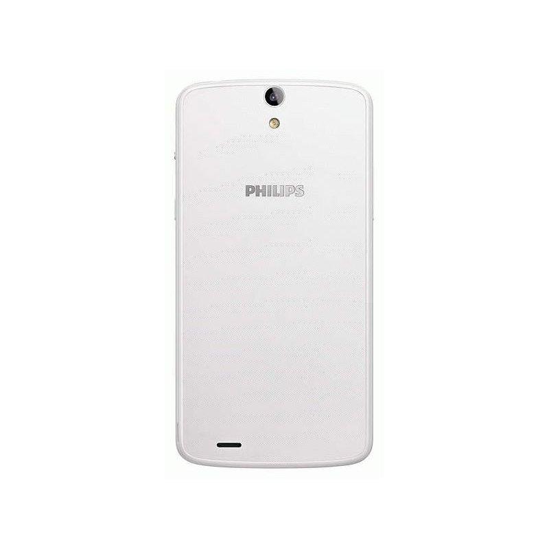 Philips Xenium V387 Dual Sim White