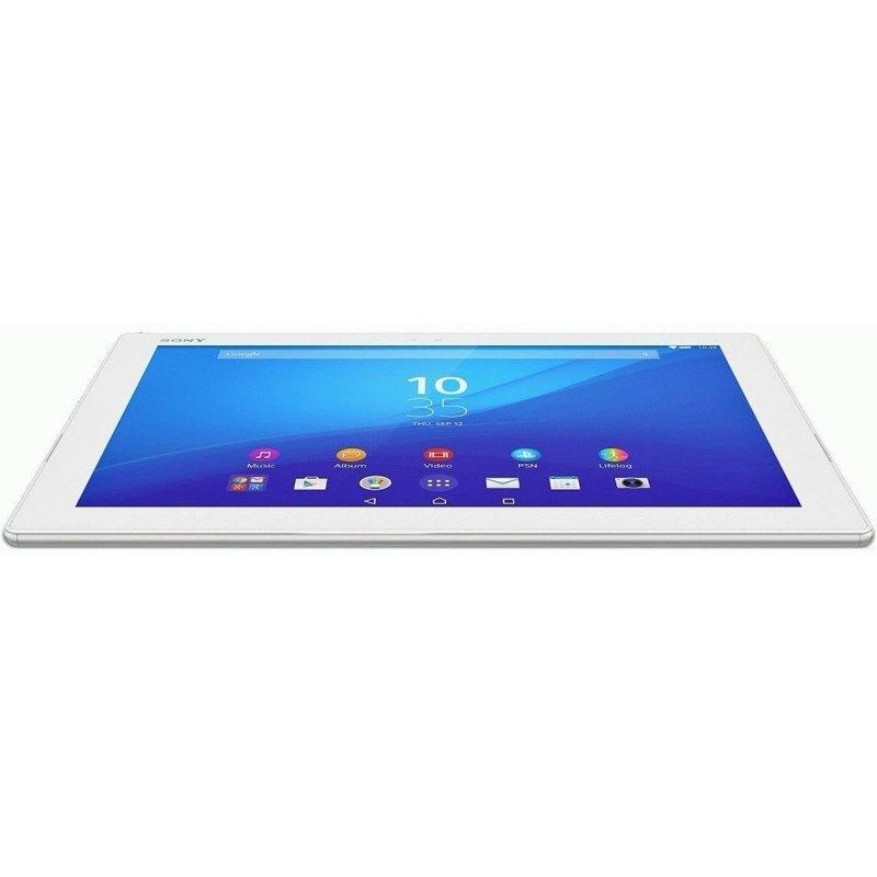 "Sony Xperia Tablet Z4 10"" 4G 32GB (SGP771/W) White"