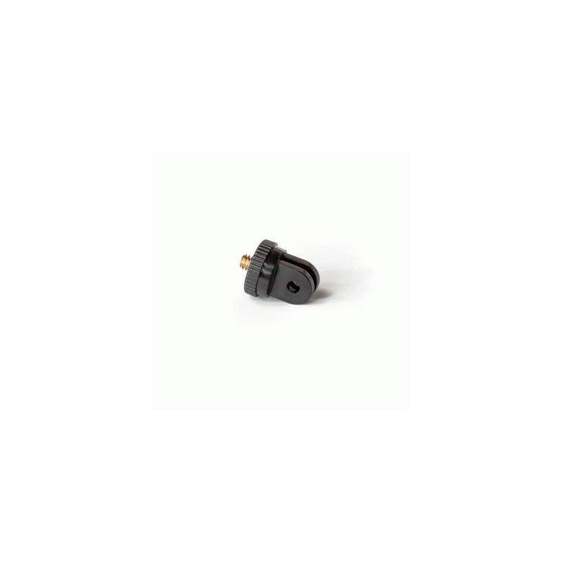 """Крепление 1/4"""" c внешней резьбой для Xiaomi Yi"""