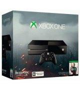 Microsoft Xbox ONE + Ведьмак 3