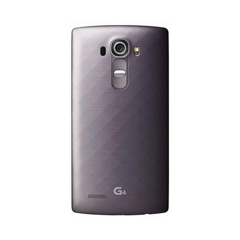 LG G4s Dual H734 Titan Silver