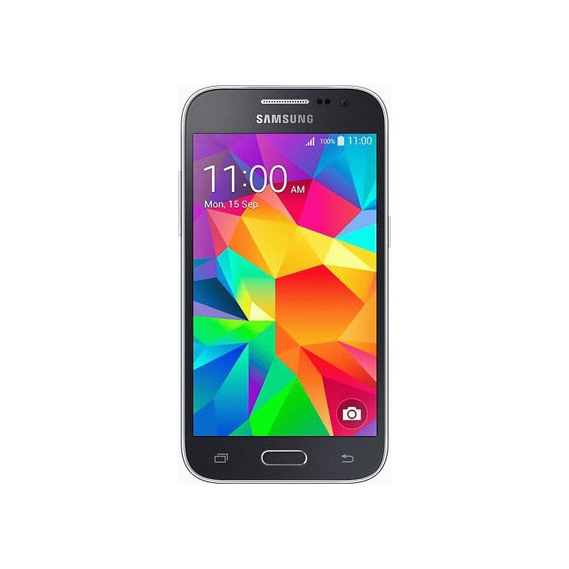 Samsung Galaxy Core Prime VE Duos G361H Charcoal Gray