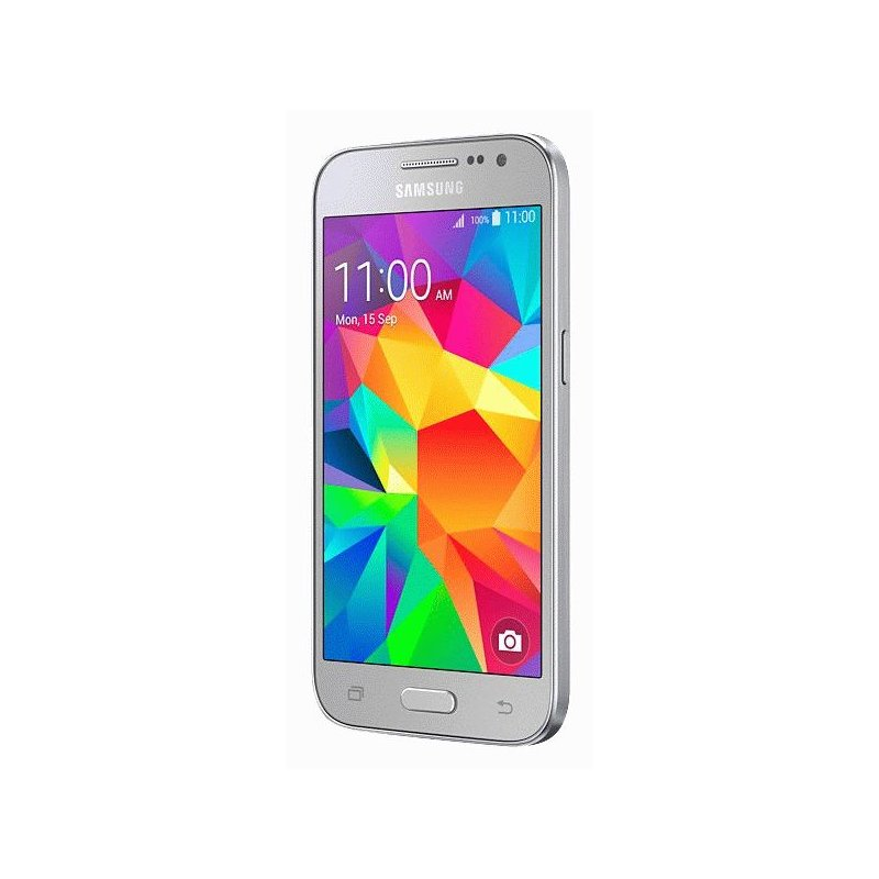 Samsung Galaxy Core Prime VE Duos G361H Silver