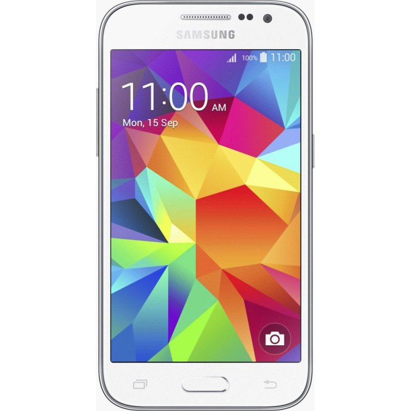 Samsung Galaxy Core Prime VE Duos G361H White