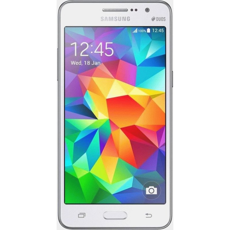 Samsung Galaxy Grand Prime VE Duos G531H White